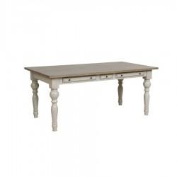 Table Rectangulaire 6 à 8 couverts